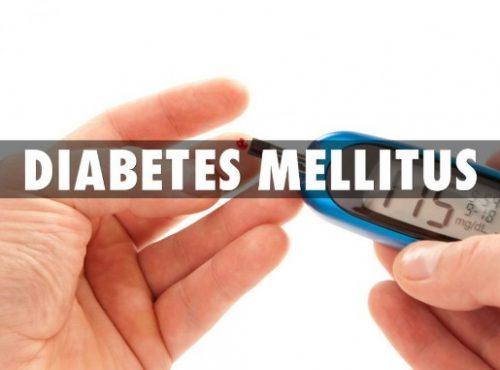 Faktor-faktor Penyebab Terjadinya Penyakit Diabetes Melitus