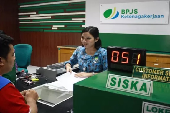Alamat Kantor Bpjs Ketenagakerjaan Dan Bpjs Kesehatan Di Tangerang Selatan Bantuanbpjs Com