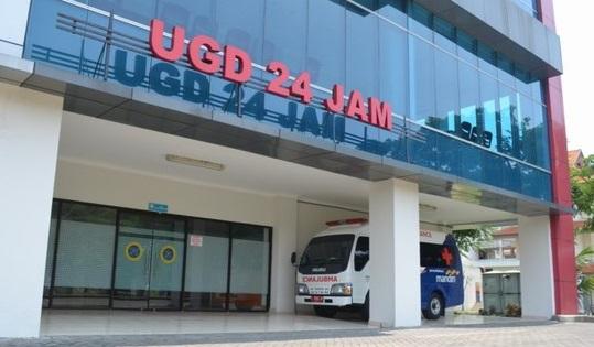 Daftar Rumah Sakit Menerima Rujukan Peserta Bpjs Kesehatan Di Daerah Jakarta Selatan Bantuanbpjs Com