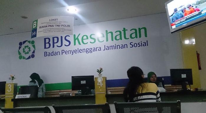 Berikut Alamat Kantor Bpjs Kesehatan Di Pekanbaru Bantuanbpjs Com